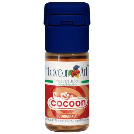 E-liquide Cocoon - saveur E-Motions