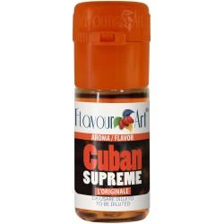 Arôme concentré Cuban Supreme saveur classique-10ml