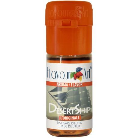 Arôme concentré Desert Ship saveur classique-10ml
