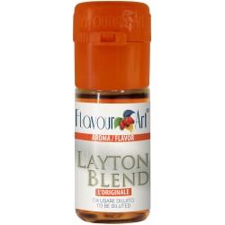 Arôme concentré Layton Blend saveur classique-10ml