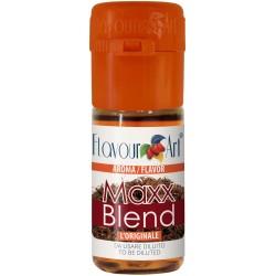 Arôme concentré Maxx Blend saveur classique-10ml