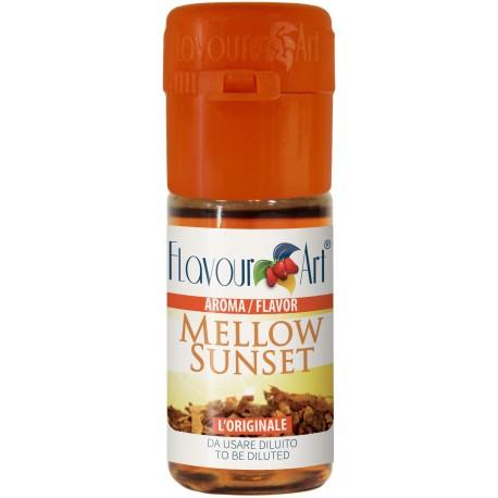 Arôme concentré Mellow Sunset saveur classique-10ml