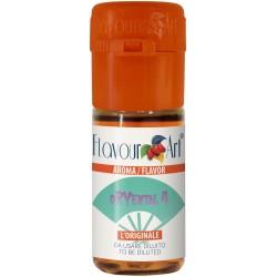 Arôme concentré Oryental 4 saveur classique-10ml