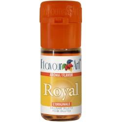 Arôme concentré Royal saveur classique-10ml