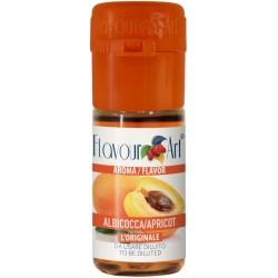 Arôme concentré Abricot saveur fruitée-10ml
