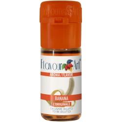 Arôme concentré Bano saveur fruitée-10ml