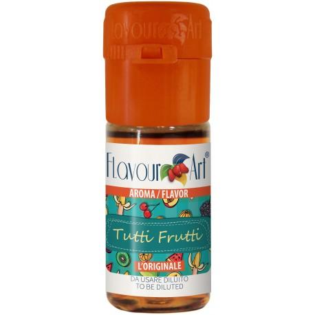 Arôme concentré Blenderize saveur fruitée-10ml