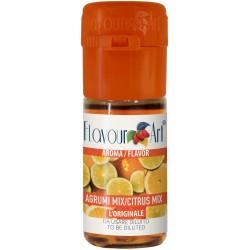 Arôme concentré Sicilian Mix saveur fruitée-10ml