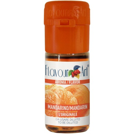 Arôme concentré Tanger saveur fruitée-10ml