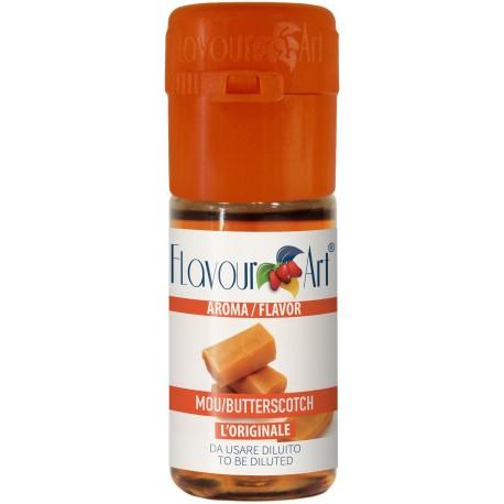 Arôme concentré Butterscotch saveur gourmande-10ml