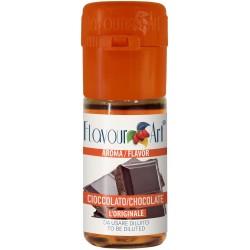 Arôme concentré Chocolat saveur gourmande-10ml