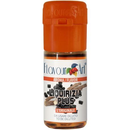 Arôme concentré Black Touch saveur gourmande-10ml