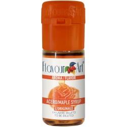 Arôme concentré Sirop d'érable saveur gourmande-10ml