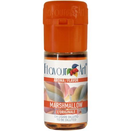 Arôme concentré Marshmallow saveur gourmande-10ml
