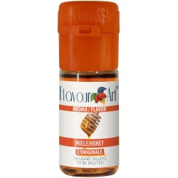 Arôme concentré Miel saveur gourmande-10ml