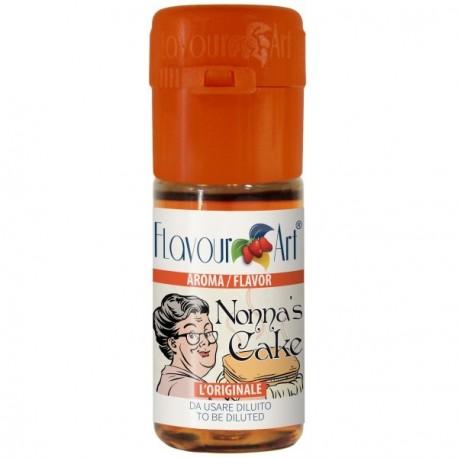Arôme concentré Nonna's Cake saveur gourmande-10ml