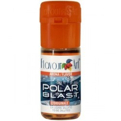 Arôme concentré Polar Blast additif -10ml