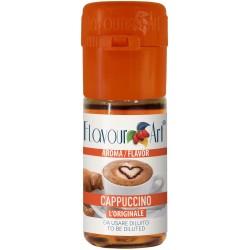 Arôme concentré Cappuccino saveur boisson-10ml