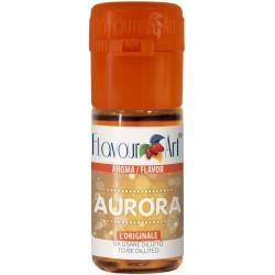 Arôme concentré Aurora saveur e-motions-10ml