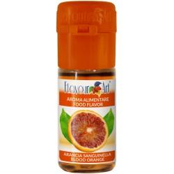 Arôme concentré Blood orange saveur fruitée-10ml