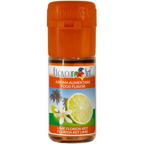 Arôme concentré Florida key Lime saveur fruitée-10ml