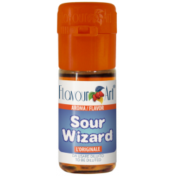 Arôme concentré Sour Wizard additif-10ml