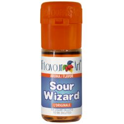 Arôme concentré Sour Wizard additif-10ml