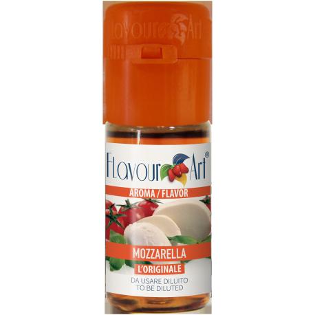 Arôme concentré Mozzarela arôme alimentaire-10ml