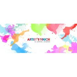 E liquides gamme artist's touch