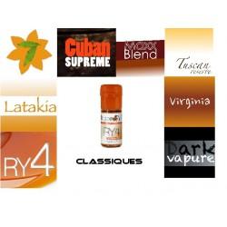 Arômes Classiques