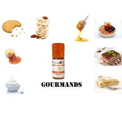 Arômes gourmands