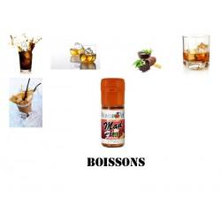 Arômes boissons
